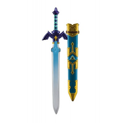 Legend of Zelda Skyward Sword Réplica Plástico - Link's Master Sword