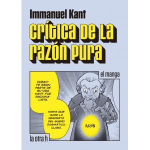 Crítica de la Razón Pura (El Manga)