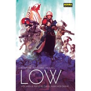 LOW nº 02