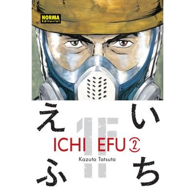 Ichi Efu nº 02