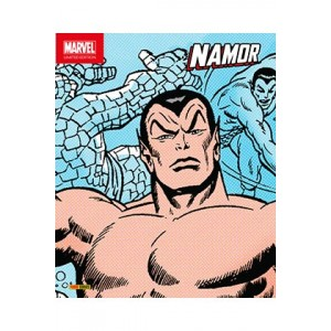 Namor (MARVEL LIMITED)