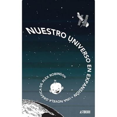 Nuestro Universo en Expansion