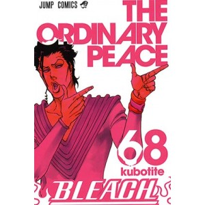 Bleach nº 68