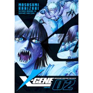 X-Gene nº 02