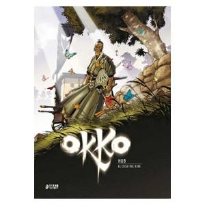Okko 3. El Ciclo del Aire