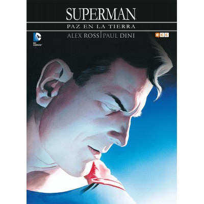 Superman: Paz en la Tierra