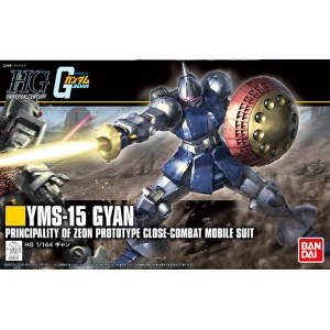 HGUC GYAN REVIVE 1/144