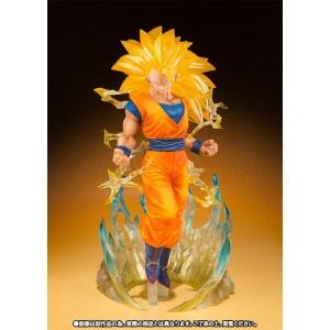 Dragon Ball Z Figuarts ZERO - Goku SSJ3