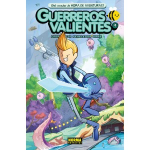 Guerreros Valientes 04