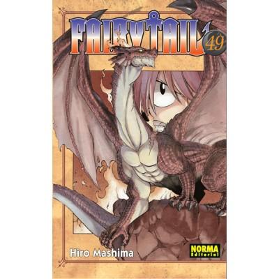 Fairy Tail nº 49