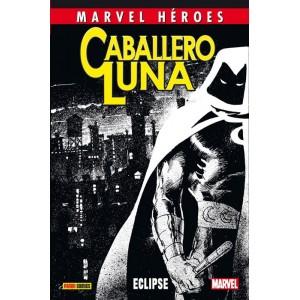 Marvel Héroes 71 Caballero Luna 2: Eclipse
