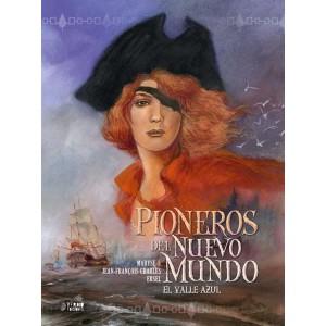 Pioneros del Nuevo Mundo nº 04