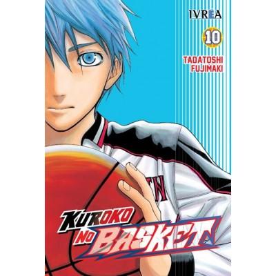 Kuroko no Basket nº10