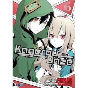 Kagerou Daze nº06