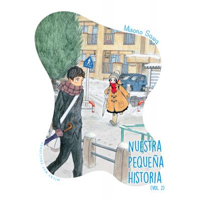 Nuestra Pequeña Historia nº 02