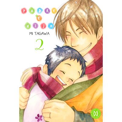 Padre e Hijo nº 02