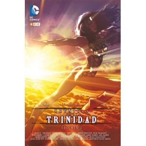 Batman / Superman / Wonder Woman: Crónicas de la Trinidad nº 03