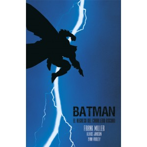 Batman - El Regreso del Caballero Oscuro (Edición Deluxe)