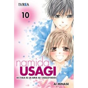 Namida Usagi nº10