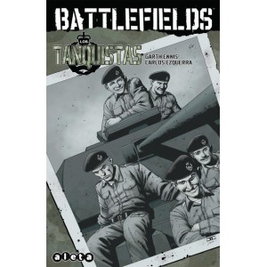 Battlefields nº 03