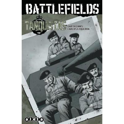 Battlefields nº 03