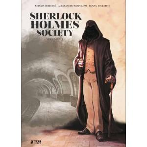 Sherlock Holmes Society nº 02