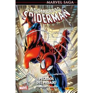 asombroso spiderman 06 pecados de pasado