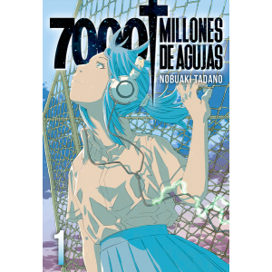 7 millones de agujas nº 01