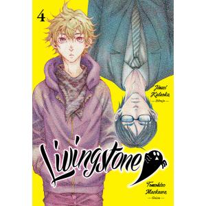 Livingstone nº 04
