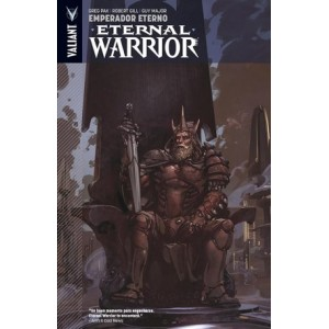 Eternal Warrior 2 Emperador Eterno