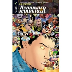 Harbinger 4 Dia Perfecto