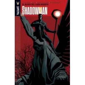Shadowman 3. El Blues del Lado Muerto