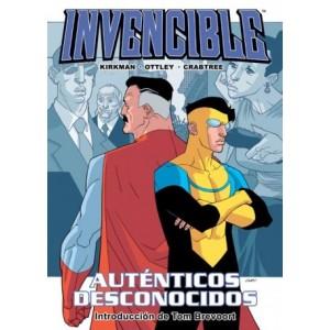 Ver más grande Invencible 04: Con ocho basta 2 (de 2)