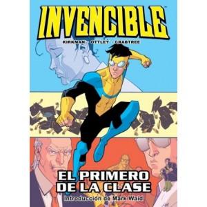 Invencible 05: Auténticos desconocidos