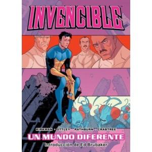 Invencible 07: Cosas de la vida