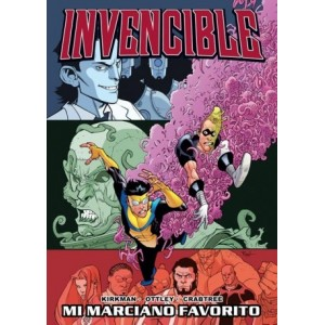 Invencible 09: Tres son multitud