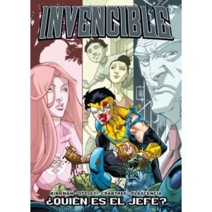 Invencible 11: De otro mundo