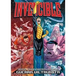 Invencible 15: Los problemas crecen