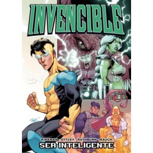Ver más grande Invencible 16: Guerra Viltrumita