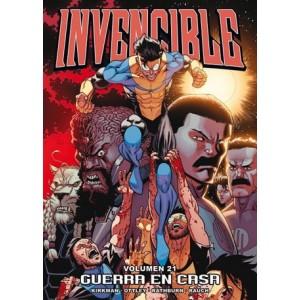 Invencible 20: La muerte de todos
