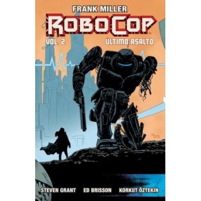 Robocop: Ultimo Asalto 1 (de 2)