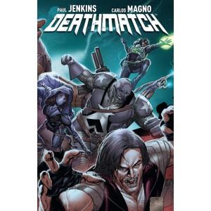 Deathmatch 1. Matando en su Nombre