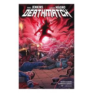 Deathmatch 2. Los Mil Cortes