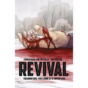 Revival 1. Estas Entre Amigos