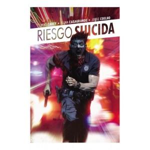 Riesgo Suicida 2. Un Escenario de Pesadilla