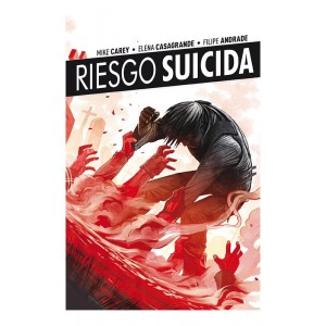 Riesgo Suicida 3. Siete Muros y Una Trampa