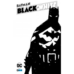 Batman: Black and White vol. 03