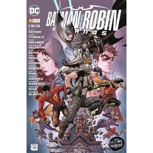 Batman y Robin Eternos nº 06