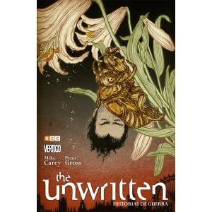 The Unwritten nº 10: Historias de guerra