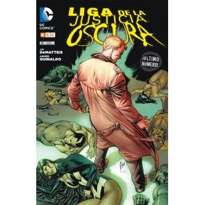 Liga de la Justicia Oscura nº 11